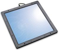 Solar Battery Trickle Charger-50022 5-Watts