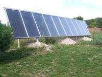 Solar Thermal - Renewable Energy Education Services