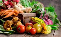 Specialty Fruit and Vegetables