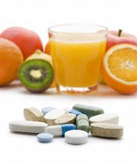 Supplements and Vitamins you should take