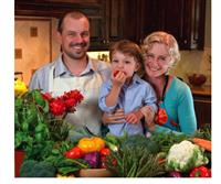 Sustainable Eating for Fertility & Cooking Lifestyles Workshop