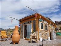 Sustainable Mermaid Cottage