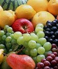 USDA Certified Organic Produce