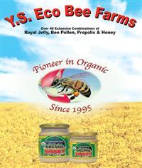 Y.S. Organic Bee Farms